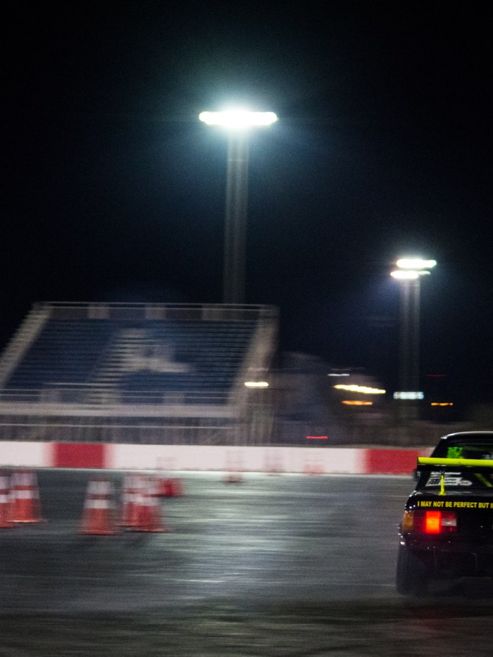 BIC Drag and Drift Night