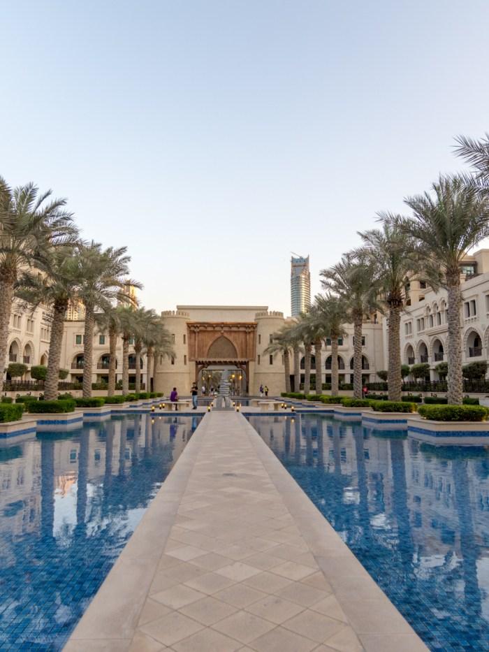 36 Hours in Dubai