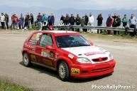 0021 MARGARONIS-AFALONIATIS 7o autovision rally sprint mpralou