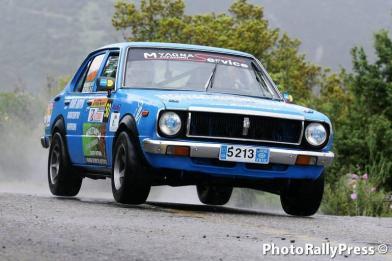 0050 MILONAS-KALOPITAS 7o autovision rally sprint mpralou