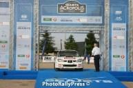 0054B SEAJETS Acropolis Rally 2016