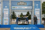 0056B SEAJETS Acropolis Rally 2016