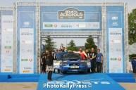 0058B SEAJETS Acropolis Rally 2016