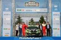 0063B SEAJETS Acropolis Rally 2016