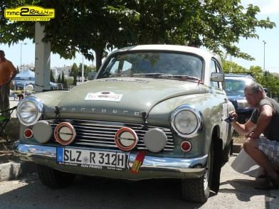 07 historic rally of greece 2016