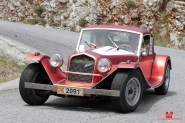 23 magiatiko regularity rally 2016 classic microcars
