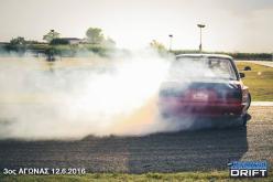36 3os protathlimatikos agonas drift 2016 rousio