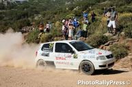 0019 STATHOPOULOS P-ALEXANDROPOULOS P Rally Sprint ASMA 2017