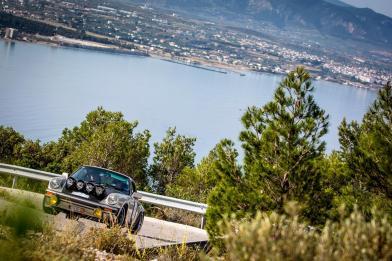 006 Hellenic Regularity Rally 2017