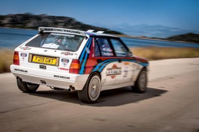011 Hellenic Regularity Rally 2017