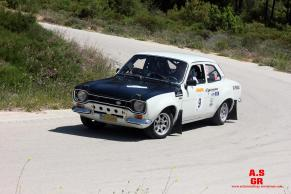 09 Hellenic Regularity Rally 2017
