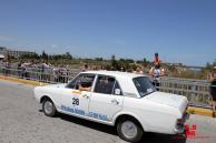 28 Hellenic Regularity Rally 2017
