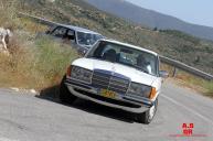40 Hellenic Regularity Rally 2017