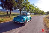 47 Hellenic Regularity Rally 2017