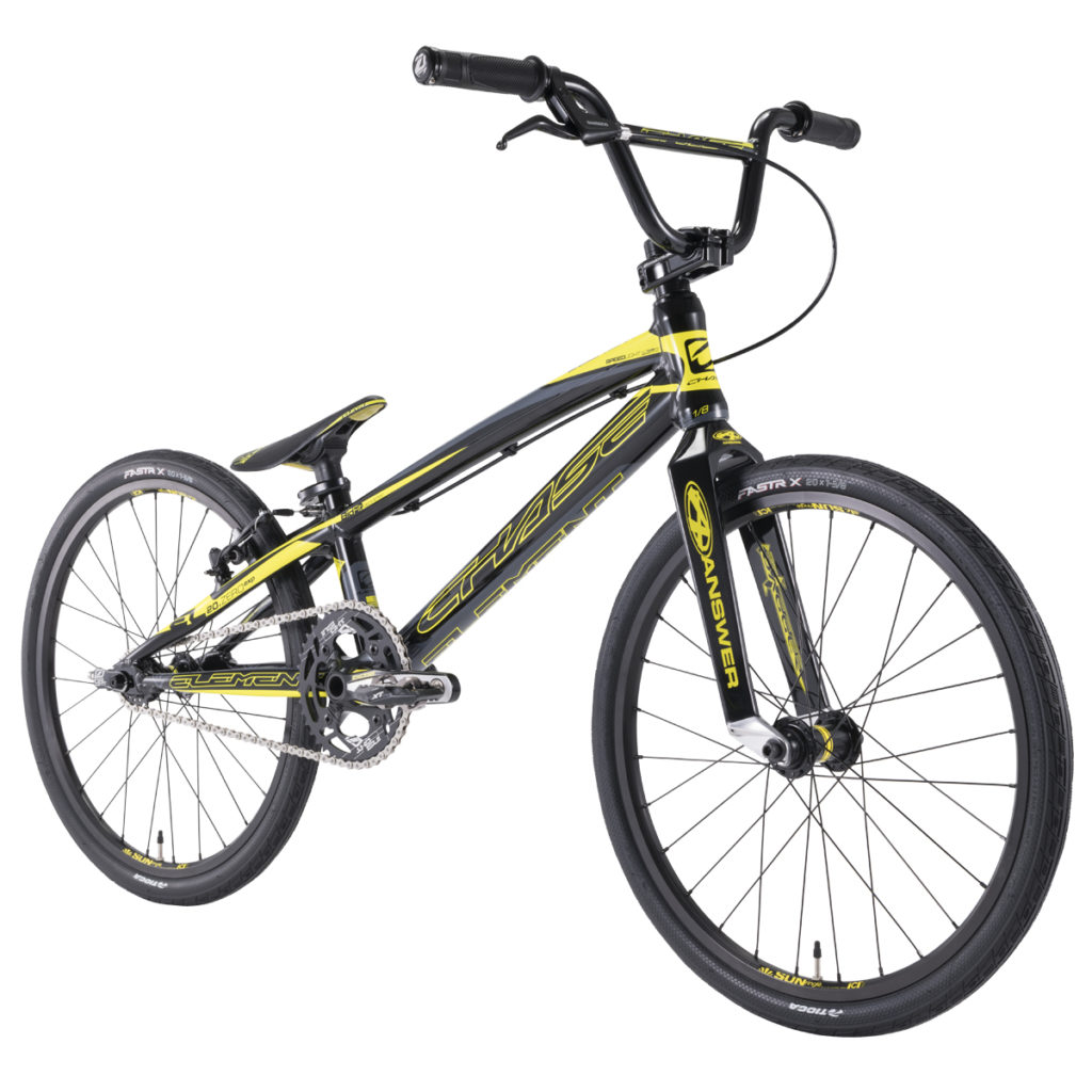 Chase Element Expert Xl Complete Bike