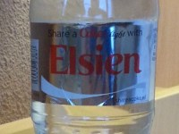 Elsien...close enough to Elise?