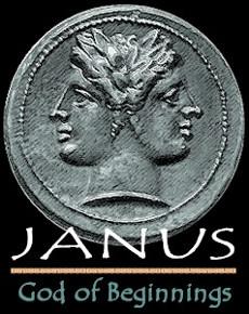 Janus: God of Beginnings