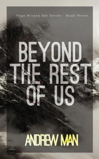 Beyond the Rest of Us cover
