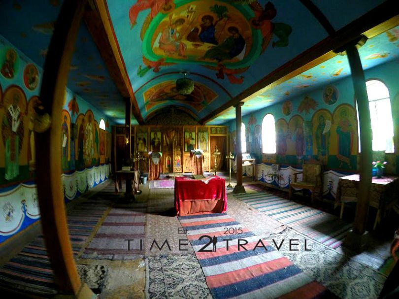 Манастирска църква