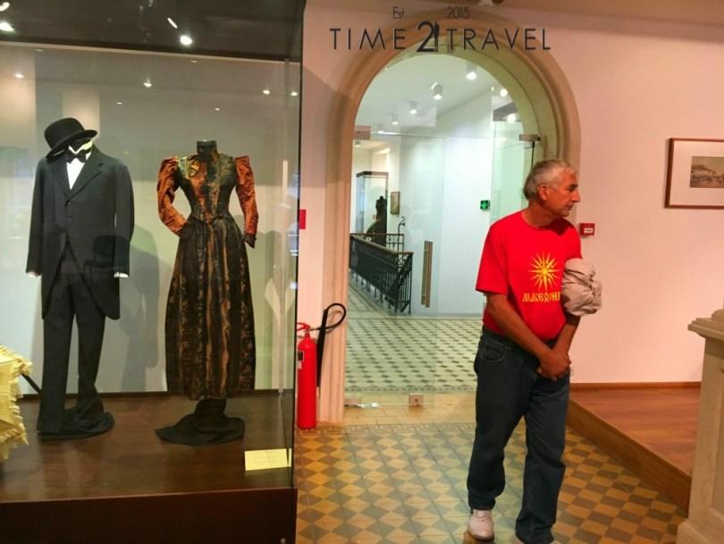 Музей за история на София