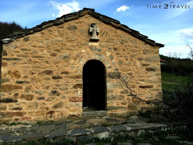 Село Косово в Родопите