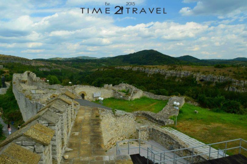 Крепост над Ловеч