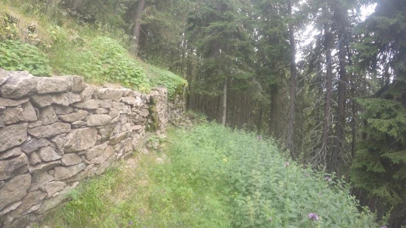крепост гела