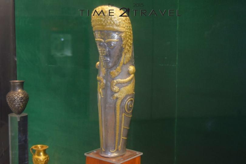 Могиланската могила