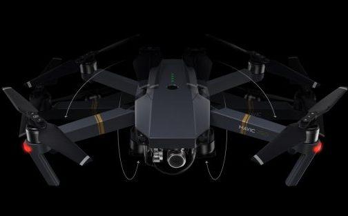 drone mavic pro3