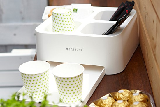 Satechi Cafe Tray