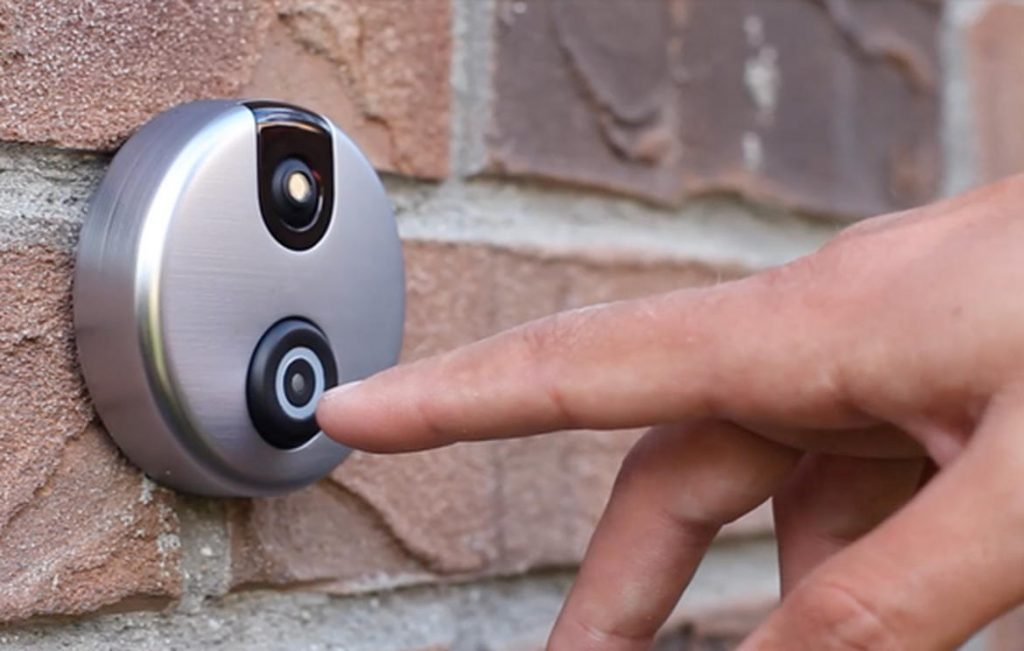 Skybell HD WiFi Doorbell 2