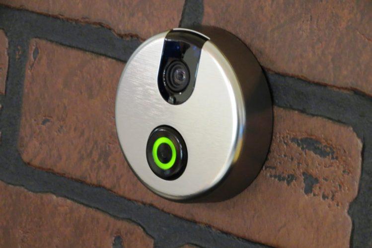 Skybell HD WiFi Doorbell 4