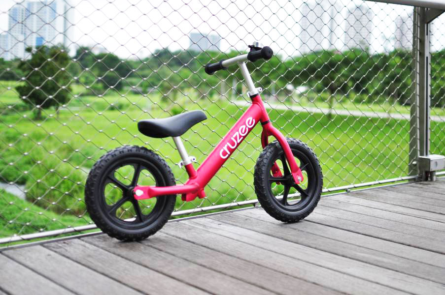 Cruzee Balance Bike 5