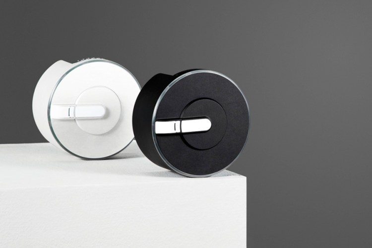 Bisecu-Automatic Smart Bike Lock 7