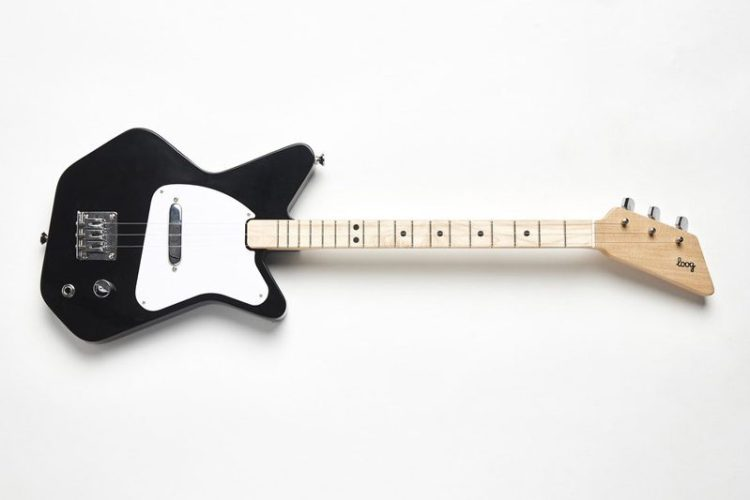 Loog Pro Electric guitar