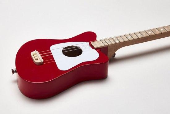 Loog Guitars kids gifts