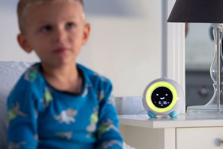 MELLA Children's All in One Smart Clock 74