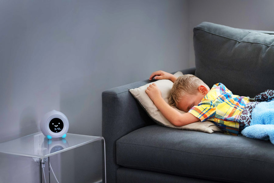 MELLA Children's All in One Smart Clock 3