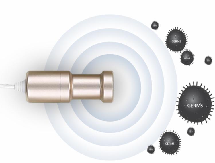 Sonic Soak - Ultrasonic Cleaning Technology 3