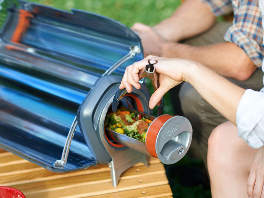 GoSun Fusion Solar Electric Oven 4