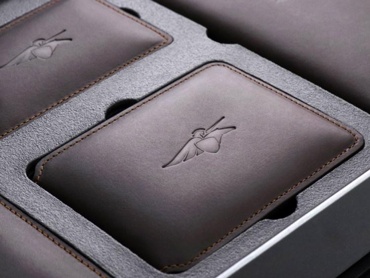 Volterman Multifunctional Smart Wallet 4