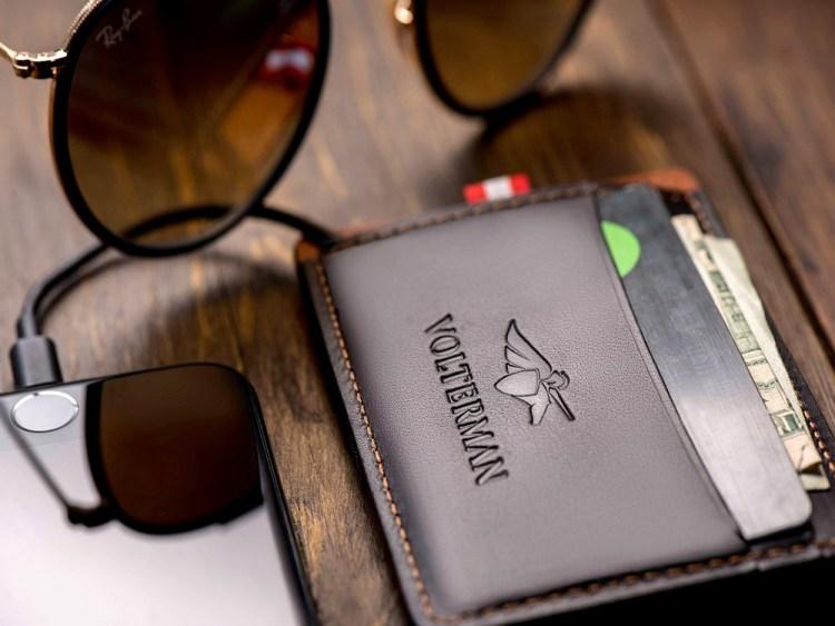 Volterman Multifunctional Smart Wallet 6