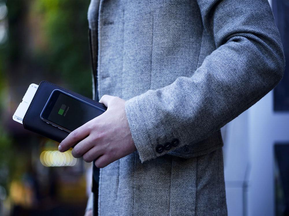 Volterman Multifunctional Smart Wallet 7