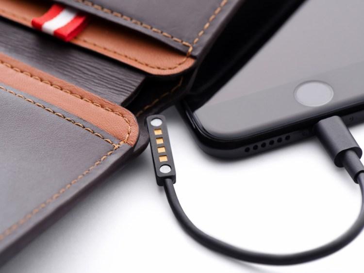 Volterman Multifunctional Smart Wallet 5