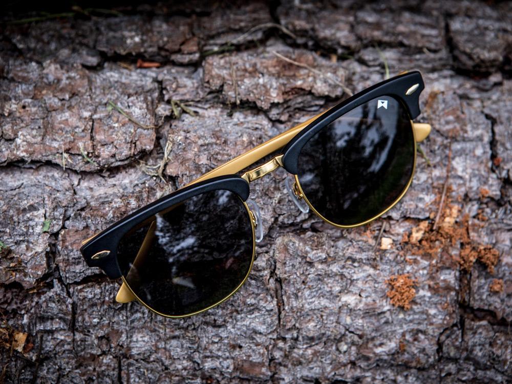 The Empire - Titanium Aerospace Sunglasses 10