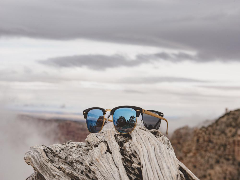 The Empire - Titanium Aerospace Sunglasses 9