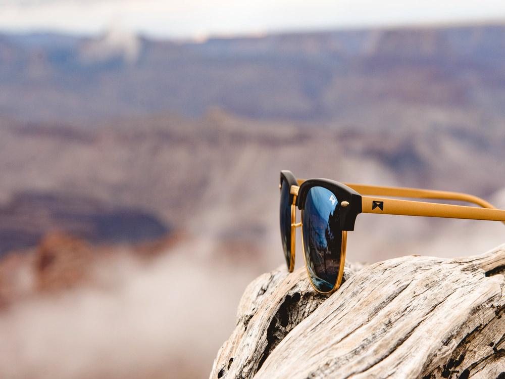 The Empire - Titanium Aerospace Sunglasses 8