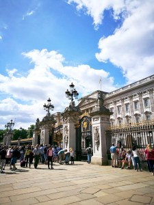 Buckingham Palace, London, Tourist, London Day Trip
