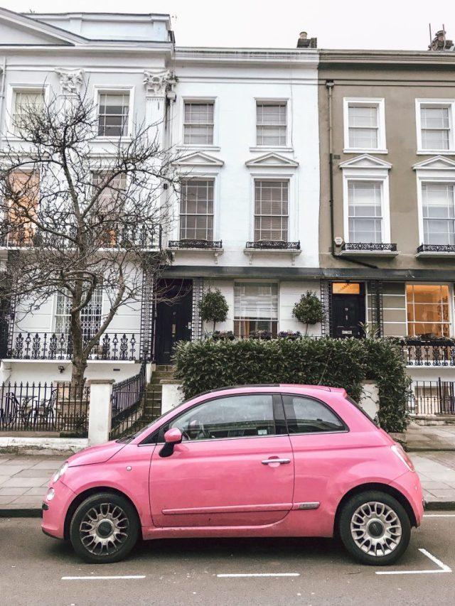 London car pic