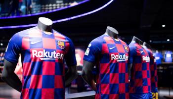 super popular 0a52b 8c7a3 Real Madrid 2019/20 Kit - Dream League Soccer 2020